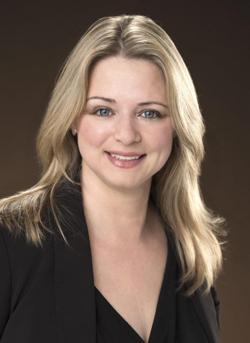 Jenny L. Craig Sr. Strategist